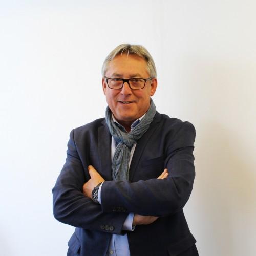 Paul Dudzik - Architecte Associé – Fondateur