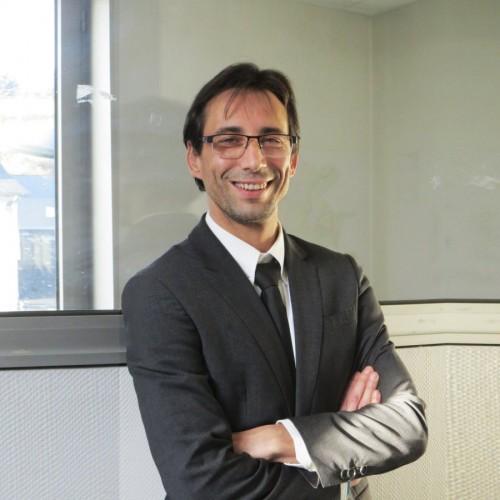 Bruno Créus - Architecte Associé