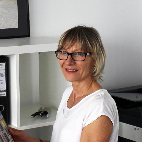 Catherine Le Dû - Cadre Administratif