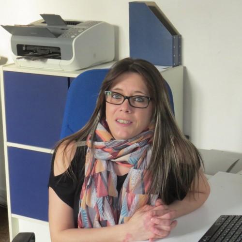 Stéphanie RADIGUE - Assistante Technique