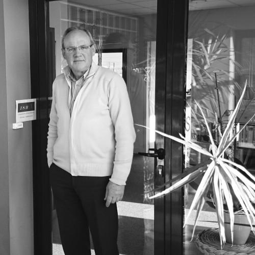 Alain Debosschère (ISBA) - OPC / Economiste