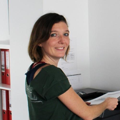Elodie Laprévotte - Assistante Technique